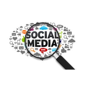 socialmedia square