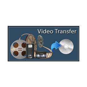 video transfer square