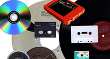 audio transfers