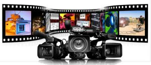 how to edit home video